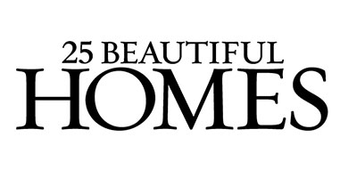 25 Beautiful Homes Magazine Reader Offer