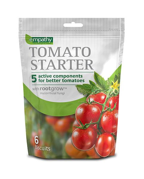 Tomato Feed with Rootgrow