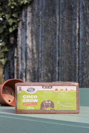 Coco Grow Peat Free Compost
