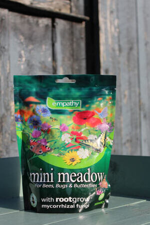 Mini Meadow Wild flower seed