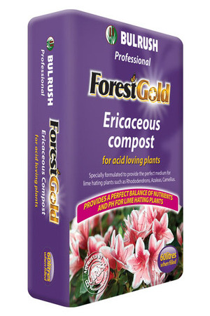 Bulrush Professional Ericaceous Compost