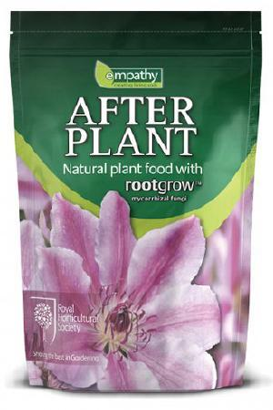 Afterplant Feed with added Rootgrow